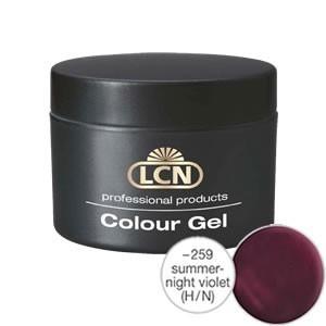 Colour Gel summer-night violet 5 ml