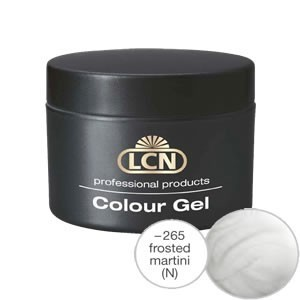 Colour Gel frosted martini 5 ml