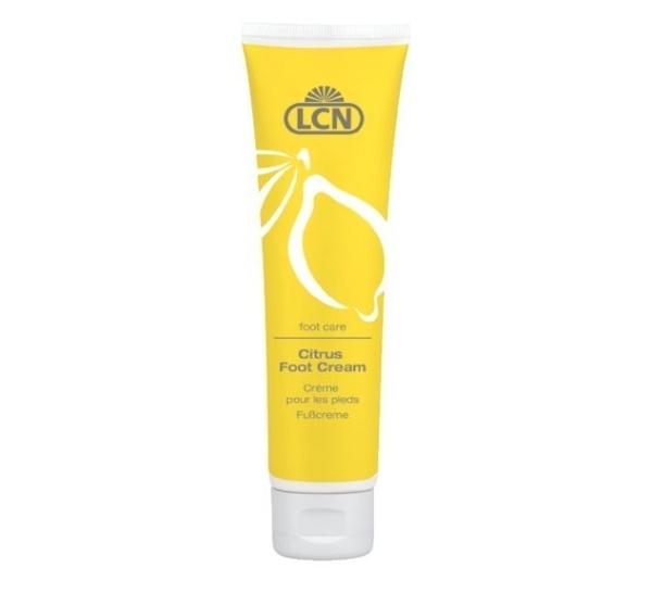 Citrus Foot Cream 100 ml