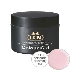 Colour Gel california dreaming 5 ml