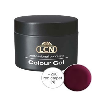 Colour Gel red carpet 5 ml