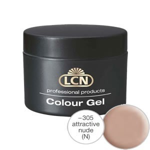 Colour Gel attractive nude 5 ml