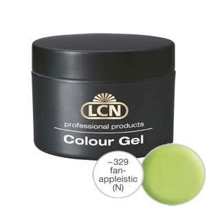 Colour Gel fan appleistic 5 ml