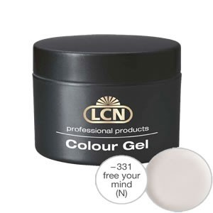 Colour Gel free your mind 5 ml