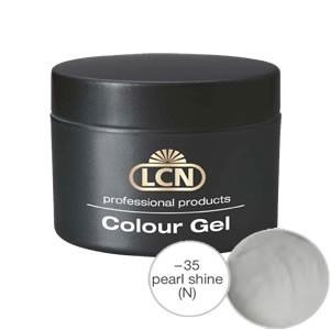 Colour Gel pearl shine 5 ml
