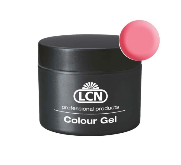 Colour Gel, 5 ml - pink butterfly