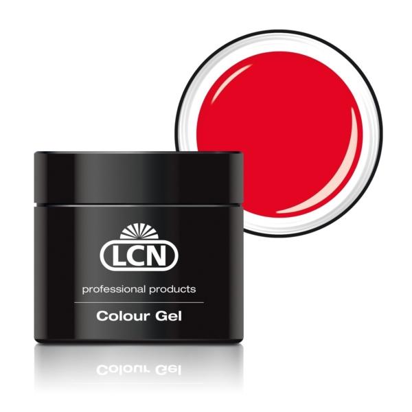 Colour Gel, 5 ml - do you like my red blossom