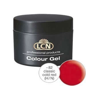 Colour Gel classic cold red 5 ml