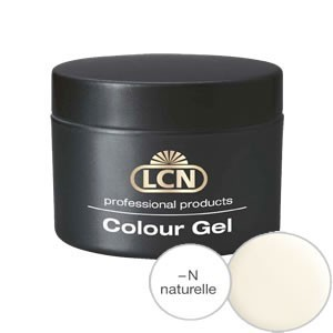 Colour Gel - Naturelle, 5 ml