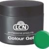 Colour Gel apple green 5 ml