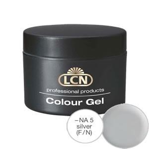 Colour Gel silver 5 ml