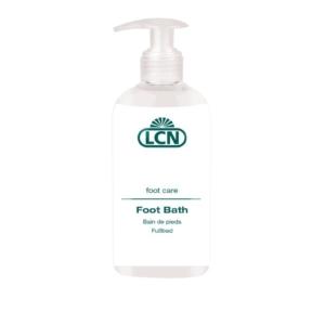 Foot Bath 300 ml, con dosatore a pompa