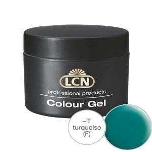 Colour Gel turquoise 5 ml