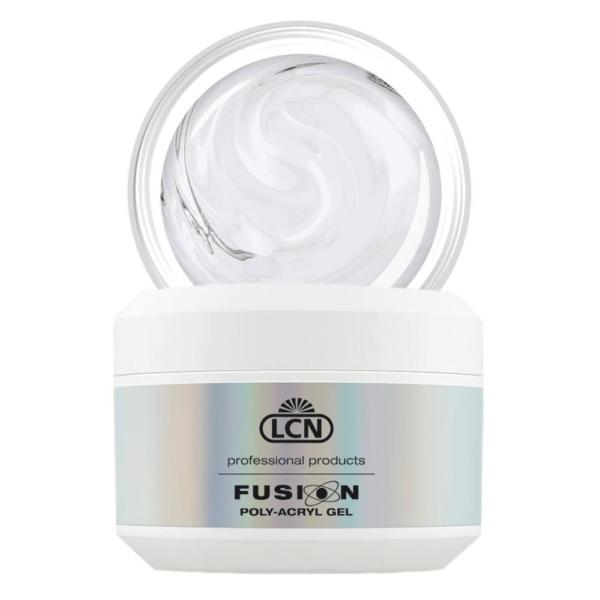 Fusion Poly-Acryl Gel, 50 ml - clear