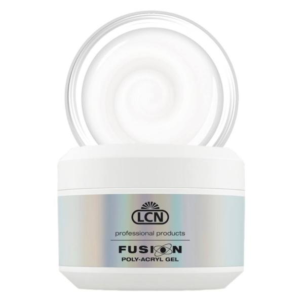 Fusion Poly-Acryl Gel, 50 ml - pastel white