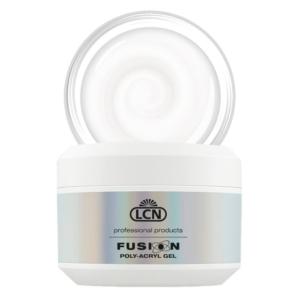Fusion Poly-Acryl Gel, 5 ml - pastel white
