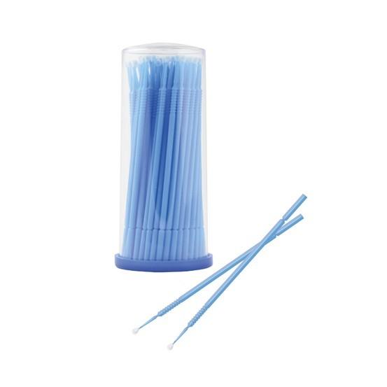 Micro pennelli 100pz