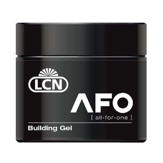 AFO Building Gel - 100 ml
