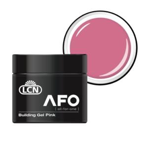 AFO Building Gel Pink - 15 ml
