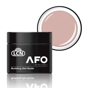 AFO Building Gel nude, 15 ml