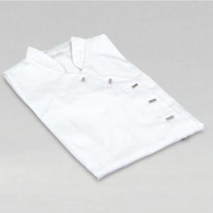 Casacca bianca - taglia S