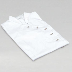 Casacca bianca - taglia XL