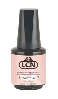 Natural Nail Boost Gel Even Brighter 10ml