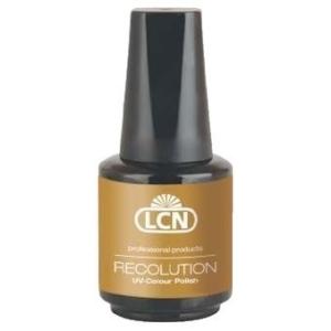 Recolution UV Colour Polish 10 ml Gold Honey Princess