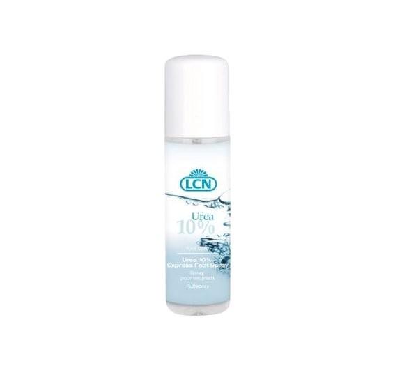Urea 10% Express Foot Spray 100 ml