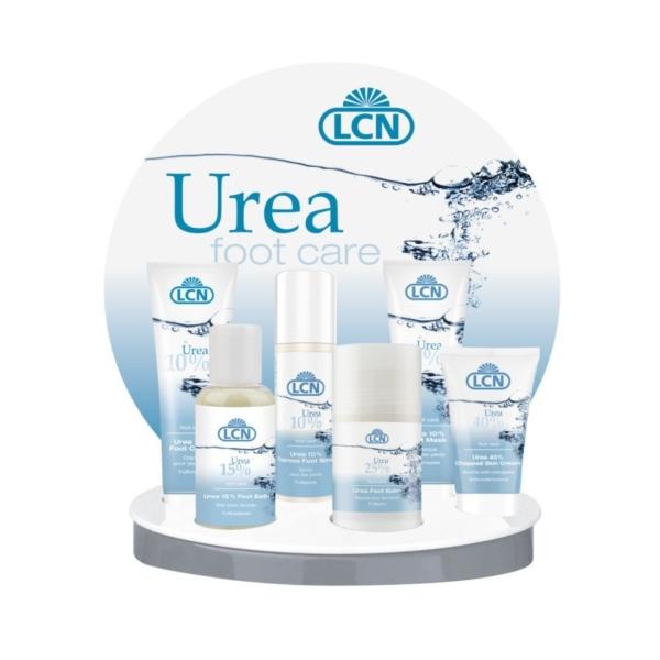 Display Urea, new