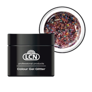 Colour Gel Glitter mission to mars 5 ml