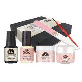 Test the best set Natural Nail Boost