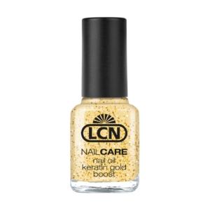 Nail Oil Keratin Gold Boost 8 ml
