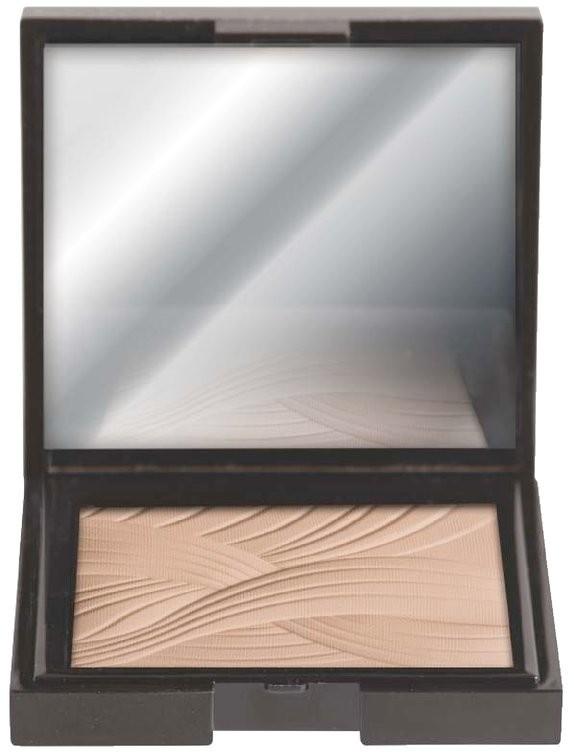 Sheer Complexion Compact Powder - light rosé