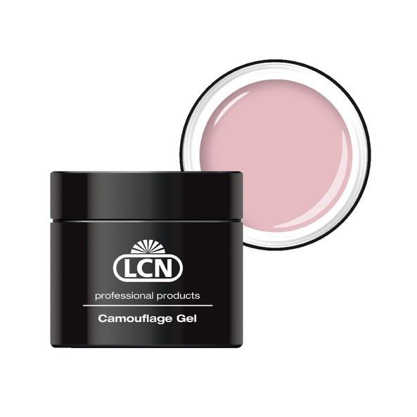Camouflage UV Gel 5ml cream nude