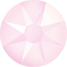 Cristalli Originali Swarovski Powder rose