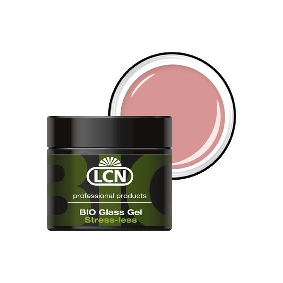 Bio Glass Gel Stress-less 25 ml Nude