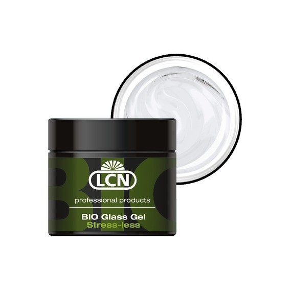 Bio Glass Gel Stress-less 25 ml Clear