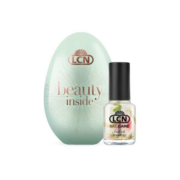 Beauty Egg Mint
