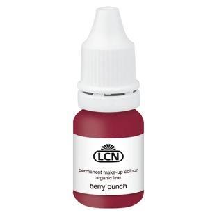 Permanent Make-up Colour - Lips 10 ml berry punch