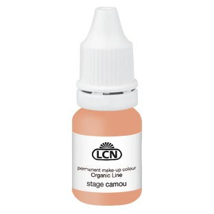 Permanent Make-up Colour - Camouflage 10 ml stage camou
