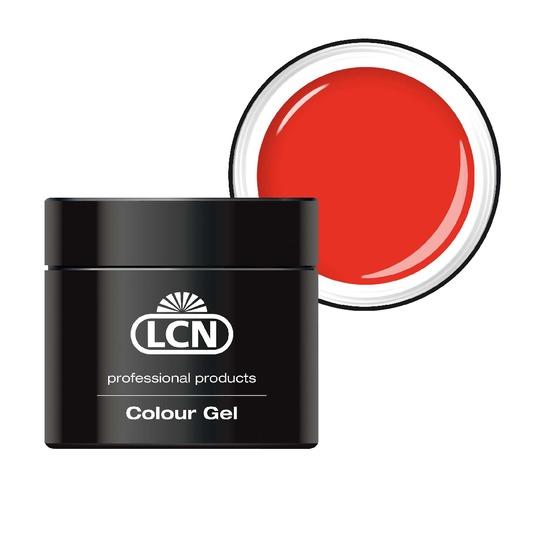 Colour Gel 5 ml glowing lava