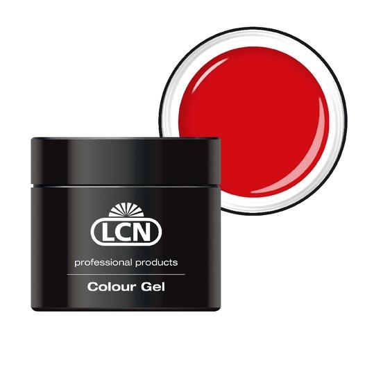 Colour Gel 5 ml red earth