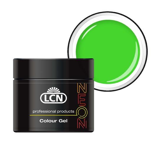 Colour Gel - Neon 5 ml greener than granny smith