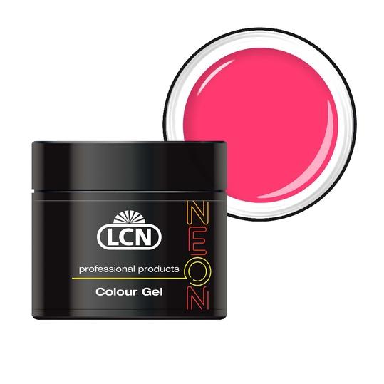Colour Gel - Neon 5 ml poppy flamingo