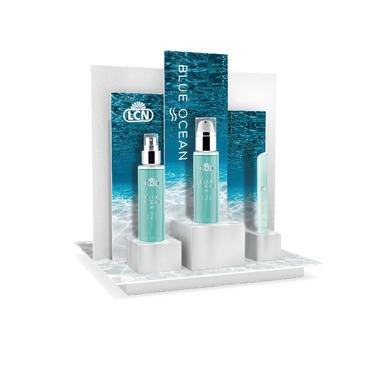 Blue Ocean Display assortimento da 3 pezzi + tester
